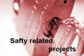 Safty related projects > IEC 61508 <